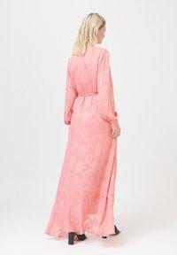 Dea Kudibal - VIVIAN NS - Maxi dress - fantasy rose - 1