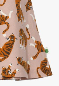 Fred's World by GREEN COTTON - TIGER SKIRT - A-line skirt - rose - 2