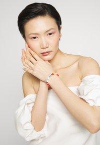 WALD - CANDY MAN BRACELET LOVE - Bracelet - red - 1