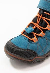 Primigi - Classic ankle boots - baltic/nero/ner - 2