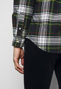 Polo Ralph Lauren - OXFORD - Shirt - navy/white - 3