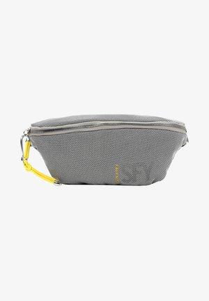 MARRY - Bum bag - light grey