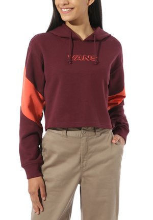 WM BLADEZ II HOODIE - Sweatshirt - port royale