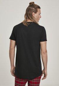 Urban Classics - T-shirt basic - black - 2