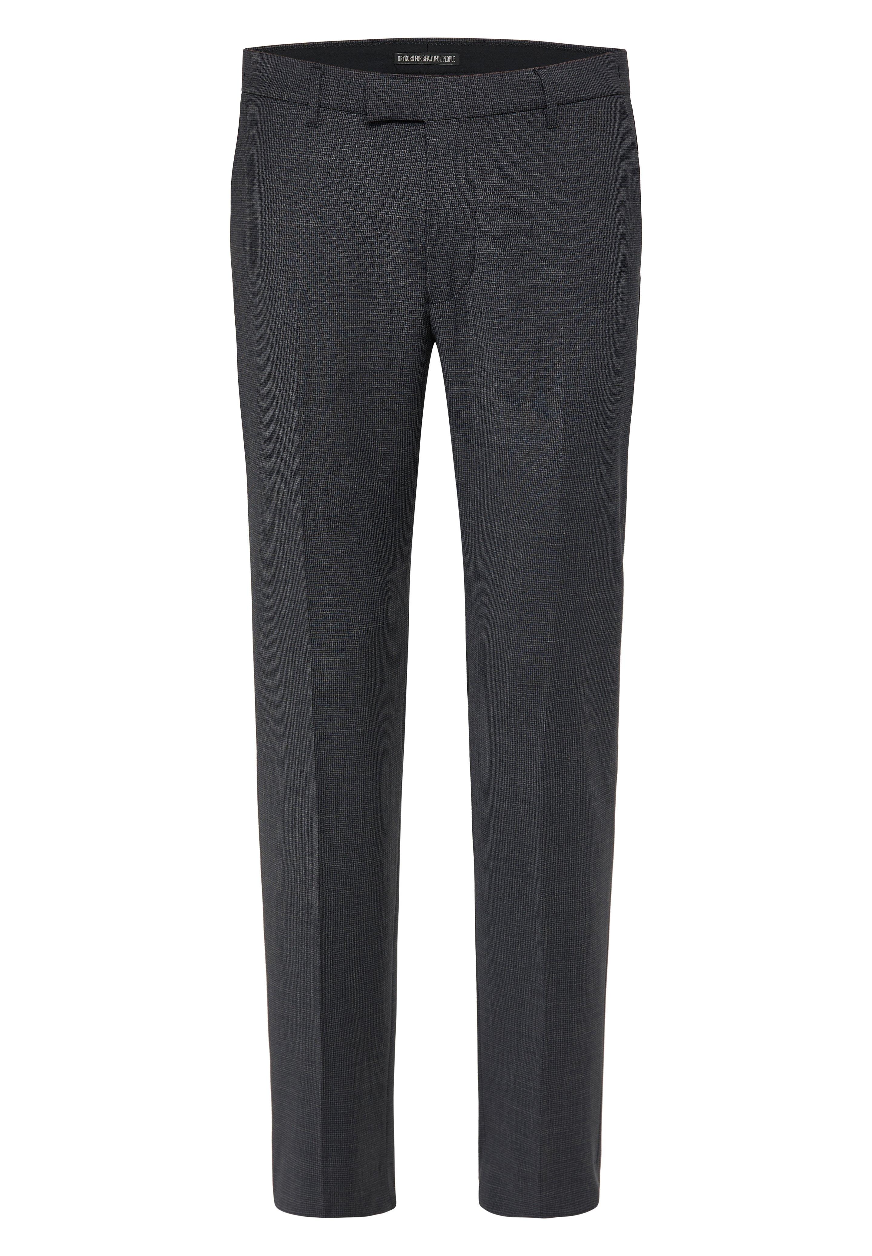 Men PIET_SK - Suit trousers