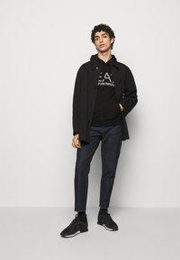 EA7 Emporio Armani - Sweatshirt - black - 1