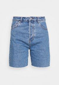 Rolla's - CLASSIC CUTOFF - Shorts di jeans - cindy blue - 3