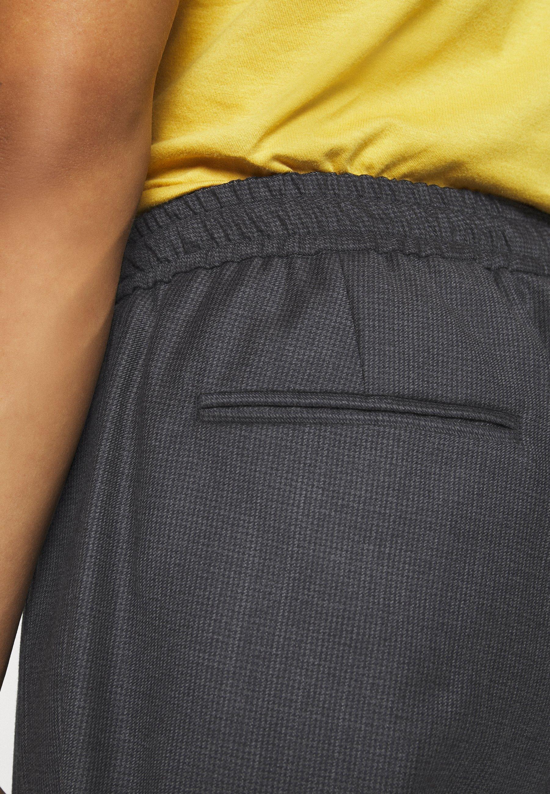 The Kooples Pantalon Seul - Stoffhose Grey