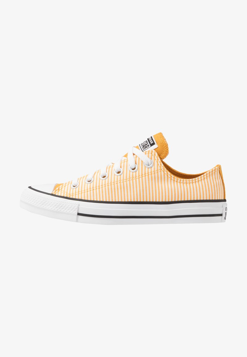 Converse - CLASSIC CHUCK OX - Sneakers - sunflower gold/egret/white