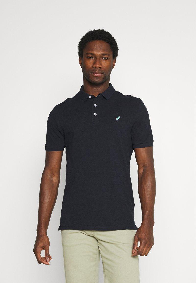 Pier One - Poloshirts - dark blue