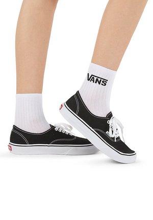 WM CLASSIC ANKLE SOCK (6.5-10, 1PK) - Socks - white