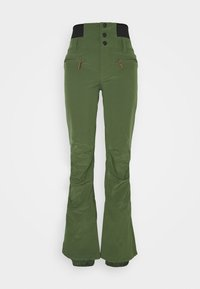 Roxy - RISING HIGH - Ski- & snowboardbukser - bronze green - 5