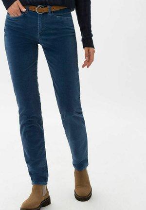 SHAKIRA - Jeans slim fit - faded skandi blue