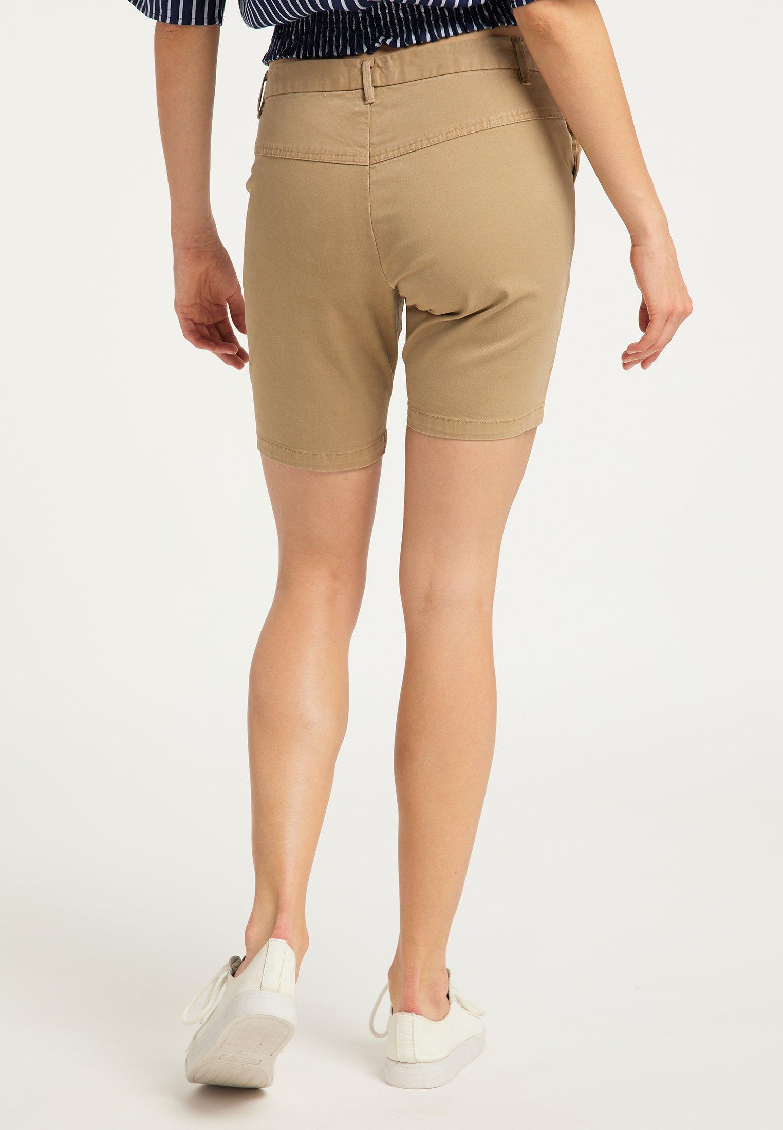 Official Site Women's Clothing DreiMaster Shorts beige Jn3Ae0EfV
