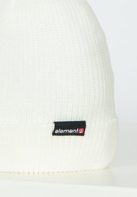 Element - KERNEL - Beanie - off white - 3