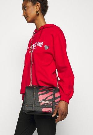 PRINTED - Handbag - fantasy color