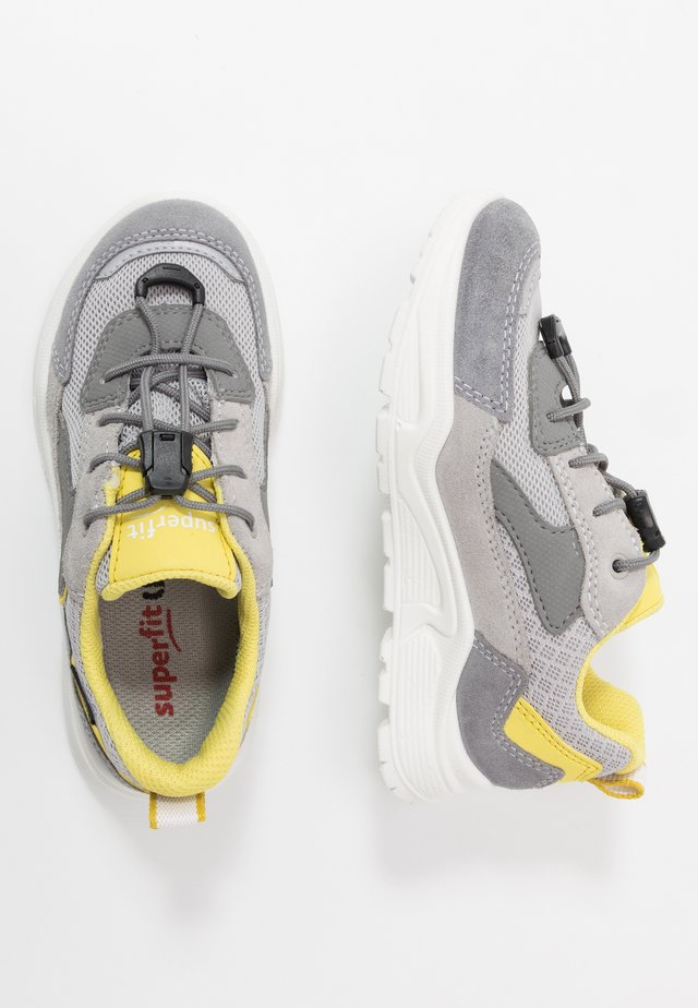 BLIZZARD - Sneakers basse - grau