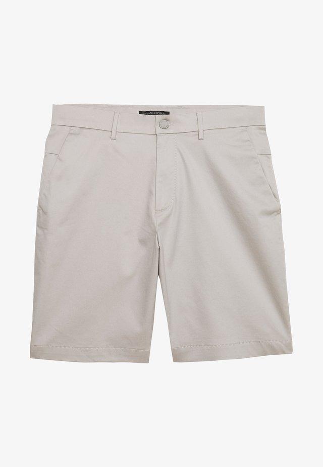 AIDEN CORE TEMP  - Shorts - stone