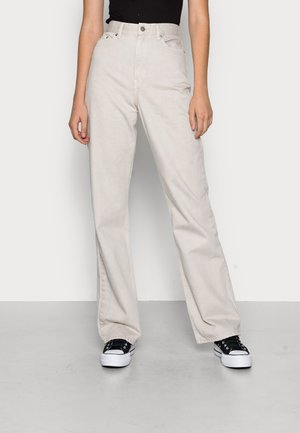 ECHO - Relaxed fit jeans - smog