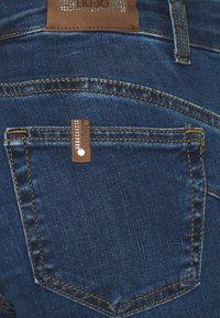 Liu Jo Jeans - UP IDEAL - Jeans Skinny Fit - denim blue tender wash - 2