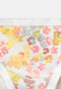 Petit Bateau - MULTI PRINT 5 PACK  - Briefs - multi-coloured - 3