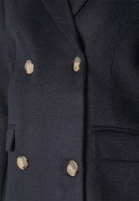 YAS - YASESSA COAT - Classic coat - sky captain - 4