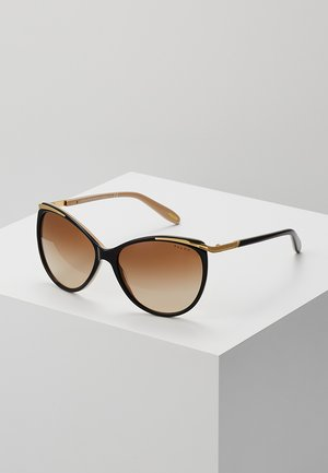 Sunglasses - brown gradient