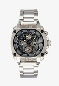 Police - NORWOOD - Chronograph watch - silver - 1
