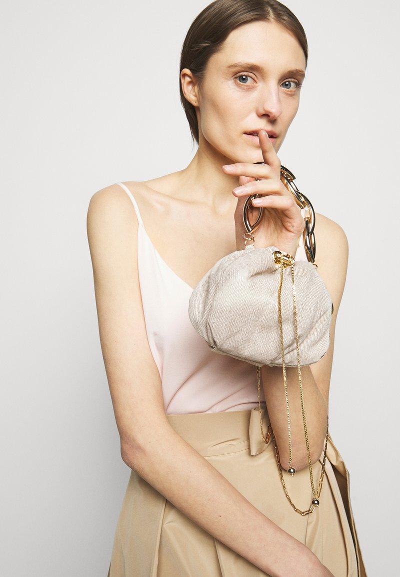 Rosantica - BUBBLE SMALL - Handbag - beige