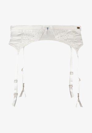 BRIDAL  - Suspenders - ivory