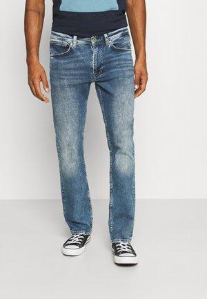 ALFIE - Flared Jeans - denim
