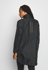 adidas Performance - OUTERIOR WIND.RDY PARKA - Short coat - black - 3