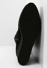 Homers - MICRO - High Heel Stiefel - crosta - 6