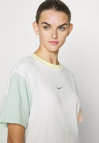 Nike Sportswear - DRESS - Jersey dress - sail - 4