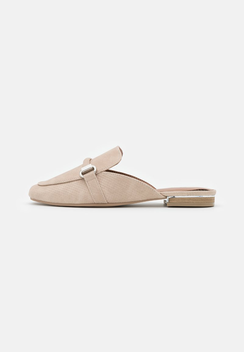 Call it Spring - HOLLY - Mules - bone