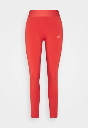 Leggings - crew red/hazy rose