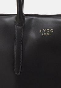 LYDC London - Laptop bag - black - 4