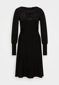 Alberta Ferretti - UNITARD - Cocktail dress / Party dress - black - 6