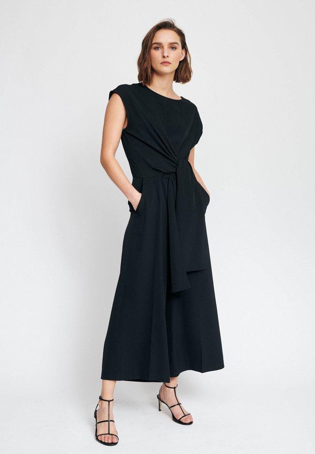 ZHEN - Jumpsuit - black