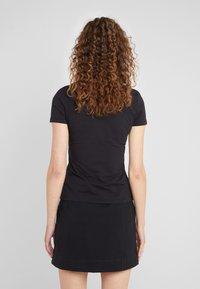 Versace Collection - Print T-shirt - nero - 2