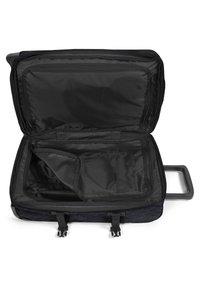 Eastpak - TRANVERZ - Wheeled suitcase - sea net - 2