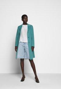 WEEKEND MaxMara - UGGIOSO - Classic coat - giada - 1