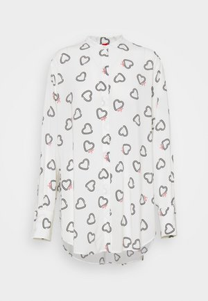 ETHELA - Button-down blouse - open miscellaneous