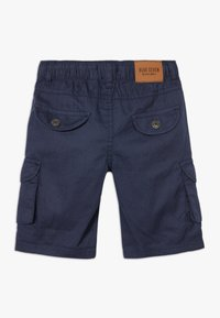 Blue Seven - SCHLUPF-BERMUDA - Shorts - dunkelblau original - 1