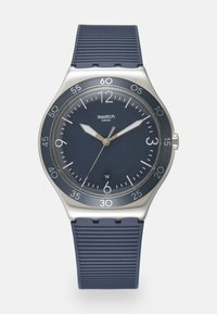 Swatch - SUIT BIG CLASSIC - Watch - blue - 0