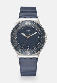 Swatch - SUIT BIG CLASSIC - Klocka - blue - 0