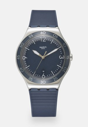 SUIT BIG CLASSIC - Watch - blue