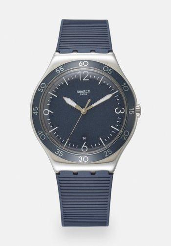 SUIT BIG CLASSIC - Reloj - blue