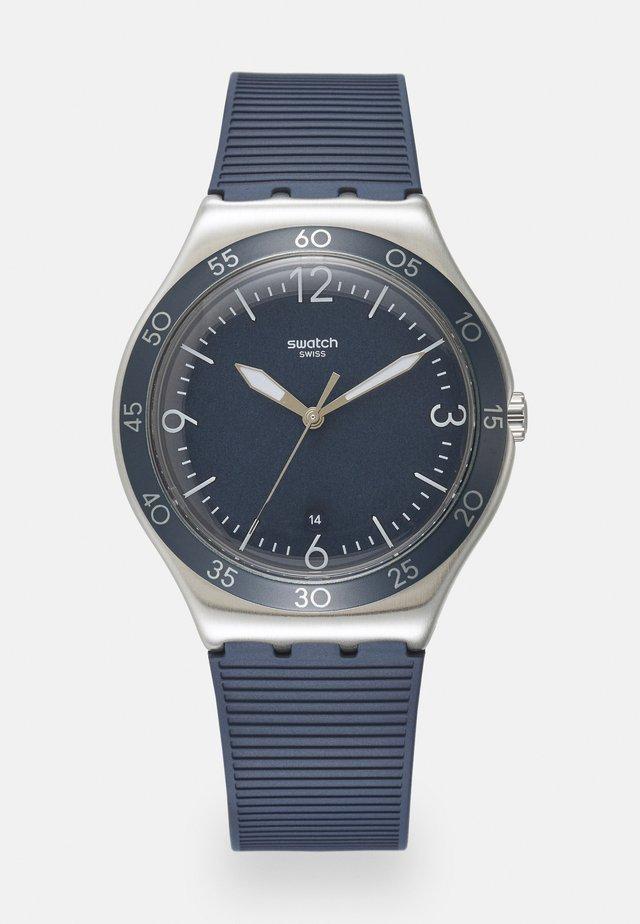SUIT BIG CLASSIC - Watch - blue