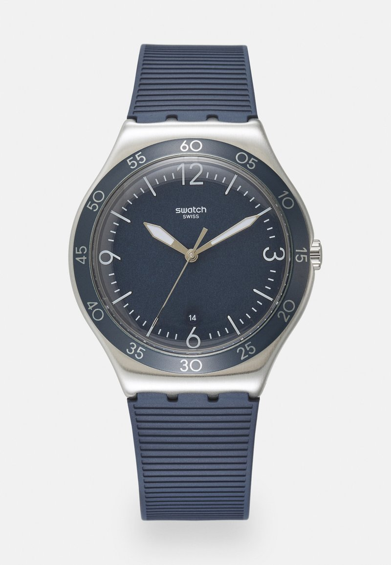 Swatch - SUIT BIG CLASSIC - Watch - blue